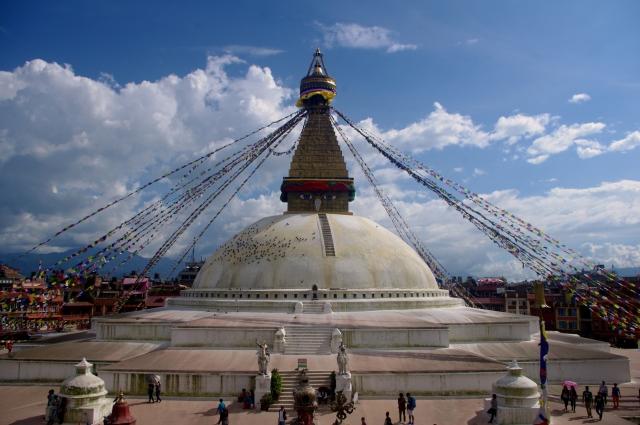 ネパールカレンダー2020-2021年